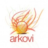 What's in the Arkovi Social Media Archive (infographic)?
