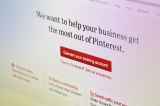 Pinning the Story Behind the Brand: Pinterest Announces New Business Accounts